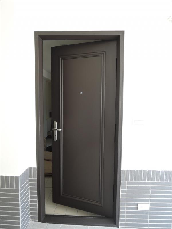 玻璃雨棚 - 铝钢构 - 诚佑钢铝有限公司产品介绍